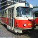 DPP #6909 at Radlicka, Prague, CZ, 2009