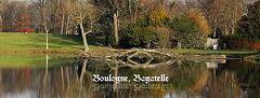 Boulogne Bagatelle