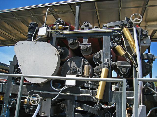 Horton Wastewater Treatment Plant (3509)