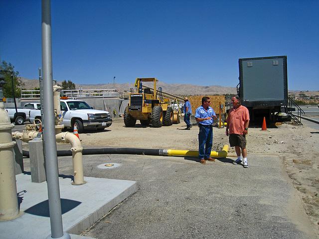 Horton Wastewater Treatment Plant (3512)