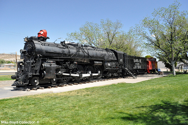 AZ locomotive park kingman 04'14 02