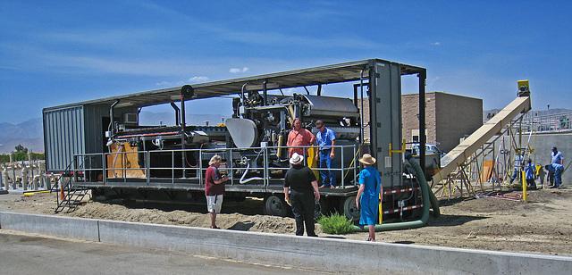 Horton Wastewater Treatment Plant (3506)