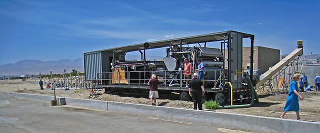 Horton Wastewater Treatment Plant (3507)
