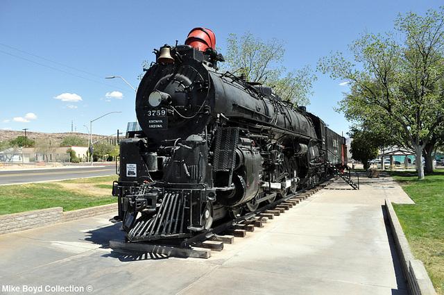 AZ locomotive park kingman 04'14 03