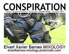 Conspiration.Trance.ProgressiveHouse.August2009