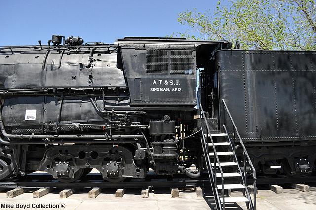 AZ locomotive park kingman 04'14 04