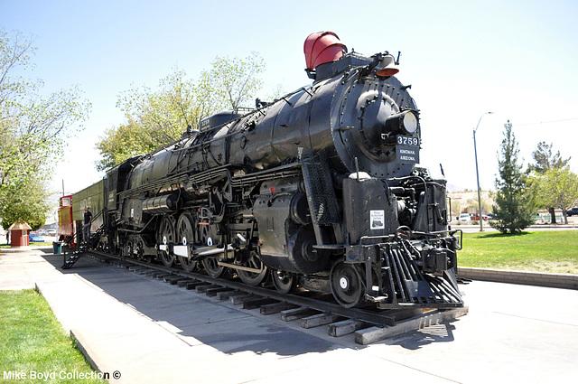 AZ locomotive park kingman 04'14 06