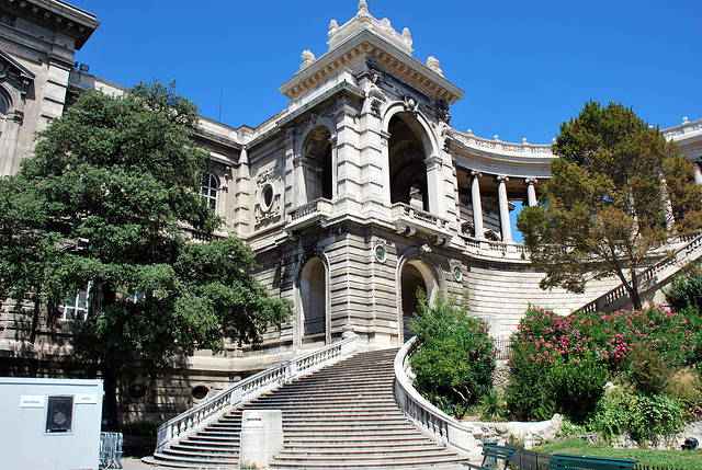 ~ Palais Longchamp, Marseille, France ~