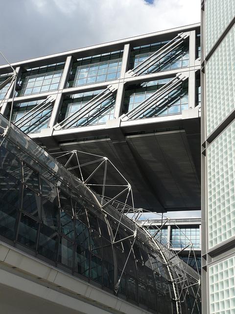 Glasbahnhof