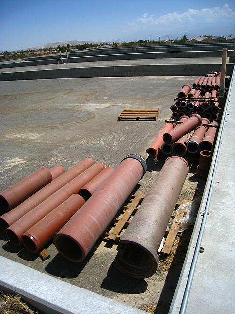 Horton Wastewater Treatment Plant (3505)