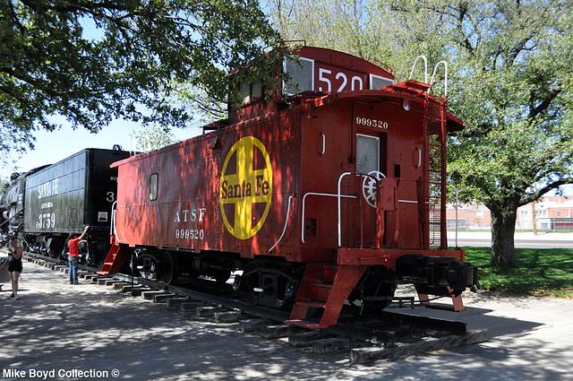 AZ locomotive park kingman 04'14 08