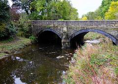 Pendle Bridge.