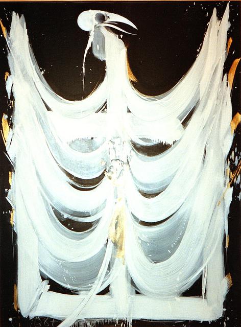 Prophétie peinture  Fig 60 EHRE 1987