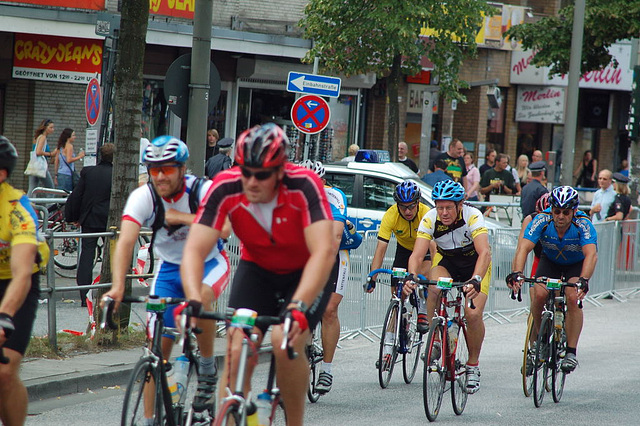 Hamburger Cyclassics