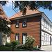 Das Pfarrhaus der ev-lutherischen Mariengemeinde Alt Wolfsburg