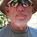 Darrel at Devils's Postpile National Monument (0523)