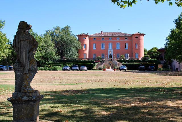 ~ Hotel Chateau l'Arc ~