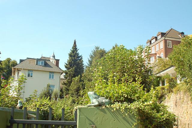 entlang der Elbe103