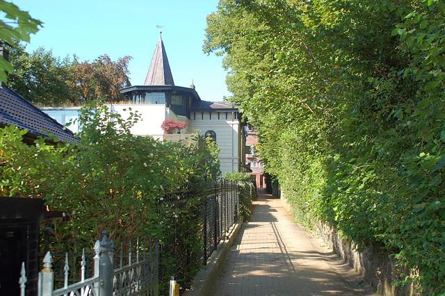 entlang der Elbe171