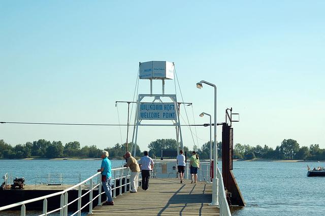 entlang der Elbe187