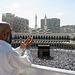 Supplication vers l'Unique à La Mecque