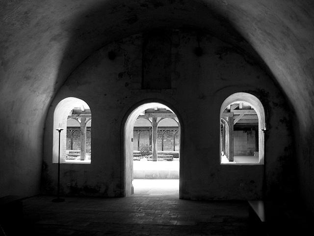 Abbaye de Montivillers