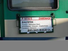 Vagonaro de Zamenhof