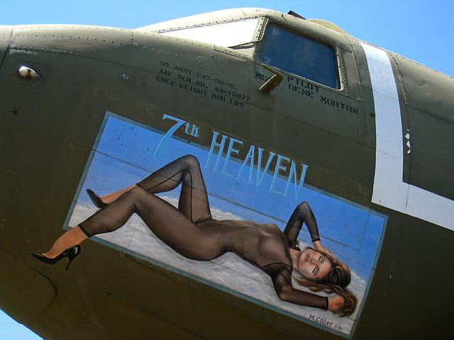 Douglas C-47 Skytrain (3051)