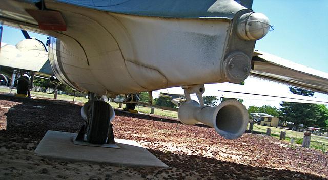 Douglas C-47 Skytrain (3053)