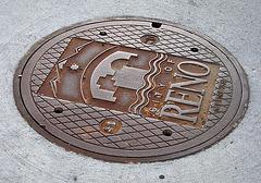 Reno Manhole (3527)