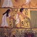 Récolte des Papyrus - Sépulture de Sennedjem