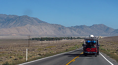 Approaching Empire Nevada (0842)