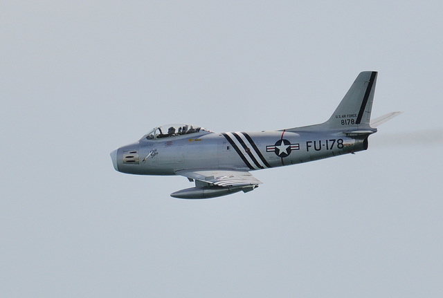Sabre F86A