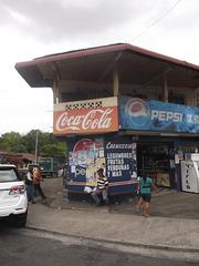 Coca-cola & Pepsi en harmonie.