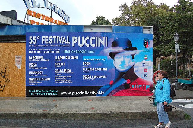 Donjo kaj Puccini