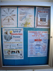 Community Bulletin Board (3533)