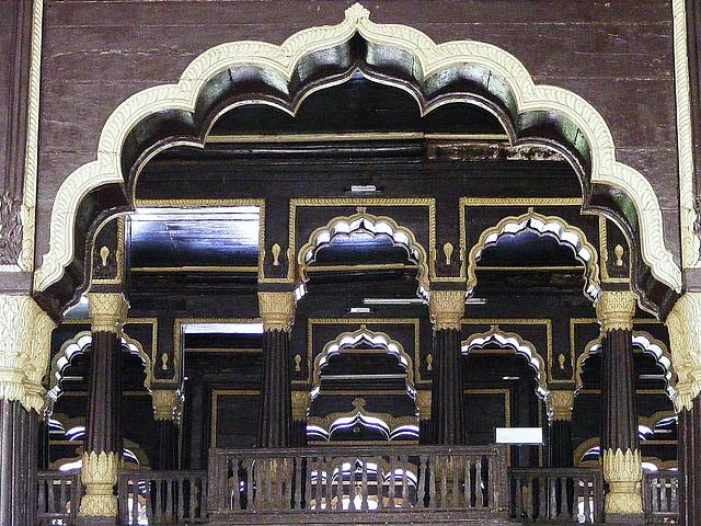 Tippu's Palace