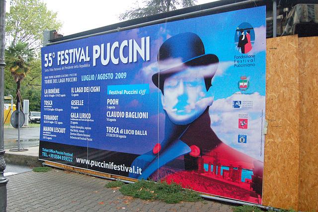 55-a festivalo Puccini