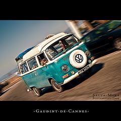 Gaudint de Cannes [ #4 ]