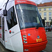 DPP #9111 at Podbaba, Prague, CZ, 2009