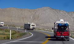 Approaching Gerlach Nevada (0846)