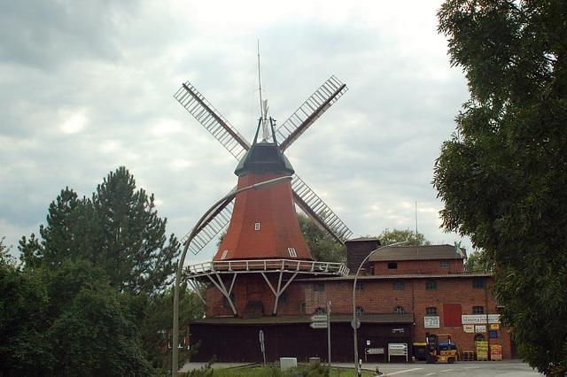 Mühle Reitbrook