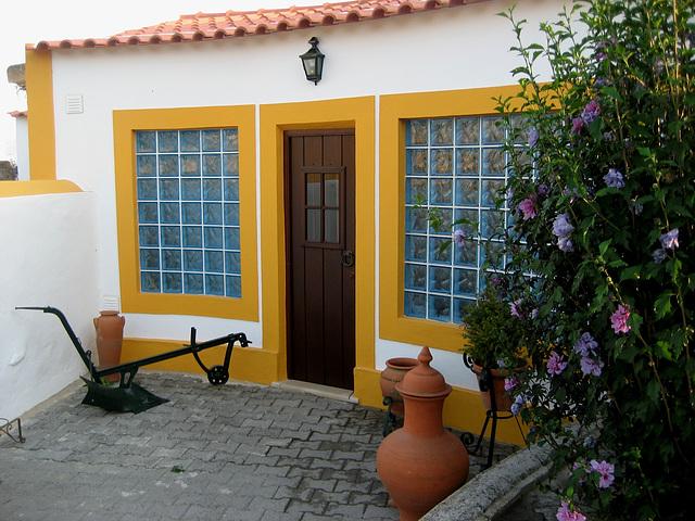 A-dos-Ruivos, country house, main entrance (3)