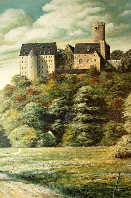 Burgo Gnandstein