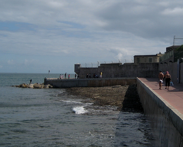 Oeiras, Fort of Santo Amaro (3)
