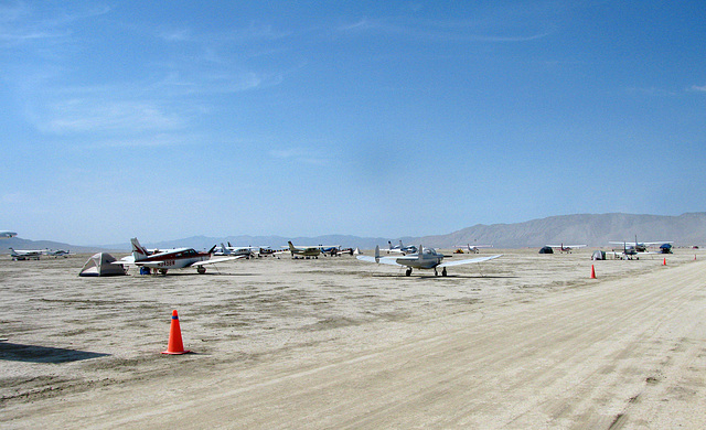 Black Rock City Airport (1439)