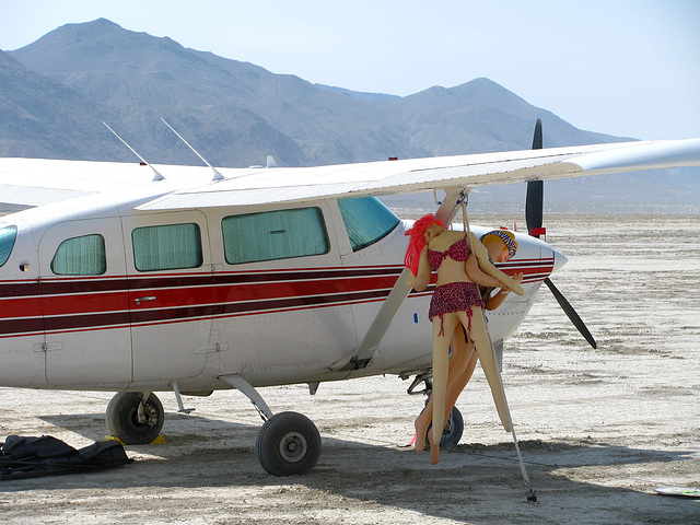 Black Rock City Airport (1440)