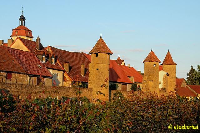 Mainbernheim
