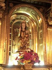 Santa María de Muskilda.