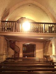 Ermita de la Virgen de Muskilda.